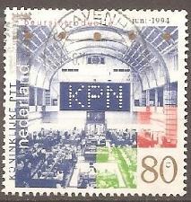 Buy [NE0863] Netherlands: Sc. no. 863 (1994) Used single