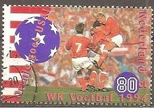 Buy [NE0862] Netherlands: Sc. no. 862 (1994) Used single