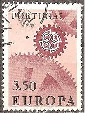 Buy Portugal: Sc. no. 0995 (1967) Used