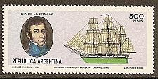 Buy [AR1268] Argentina: Sc. no. 1268 (1980) MNH Single