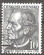 Buy [CZ2836] Czechoslovakia: Sc. no. 2836 (1991) CTO single