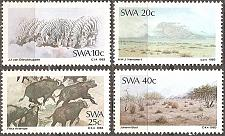 Buy SW Africa: Sc. No. 512-515 (1983) MNH Complete Set