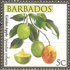 Buy [BA1171] Barbados: Sc. no. 1171 (2011) MNH