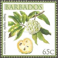 Buy [BA1176] Barbados: Sc. no. 1176 (2011) MNH