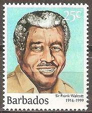 Buy [BA1249] Barbados: Sc. no. 1249 (2016) MNH