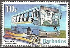 Buy [BA1287] Barbados: Stampworld no. 1287 (2016) MNH