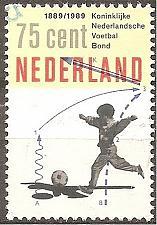 Buy [NE0749] Netherlands: Sc. no. 749 (1989) Used single
