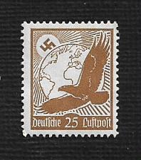 Buy German Hinged Scott #C50 Catalog Value $4.50