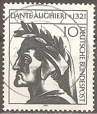Buy [GE1073] Germany: Sc. No. 1073 (1971) Used Single