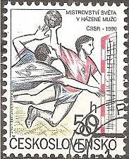 Buy [CZ2778] Czechoslovakia: Sc. no. 2778 (1990) CTO single