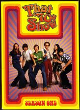 Buy That 70s Show - Complete 1st SeasonDVD 2004, 4-Disc Set - Very Good