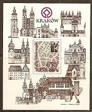 Buy Poland: Sc. no. 2589 (1982) MNH Miniature Sheet
