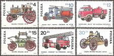 Buy Poland: Sc. no. 2664~2669 (1985) MNH Complete set
