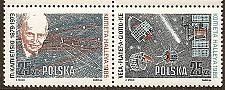 Buy Poland: Sc. no. 2715a (1986) MNH Complete set