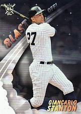 Buy 2019 Topps Big League Blast Off #10 - Giancarlo Stanton - Yankees