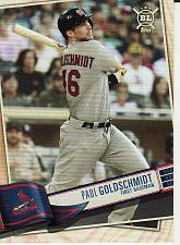 Buy 2019 Topps Big League #77 - Paul Goldschmidt - Cardinals