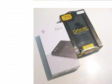 Buy 9.5/10 Black Unlocked Google Edition Pixel 2 64GB Bundle!!