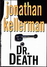 Buy Dr. Death by Jonathan Kellerman - 2000 Hard Cover Book - Very Good