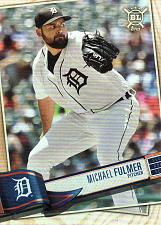 Buy 2019 Topps Big League #98 - Michael Fulmer