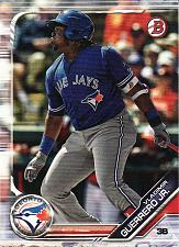 Buy 2019 Bowman Prospects #BP-1 - Vladimir Guerrero Jr. - Blue Jays