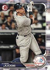 Buy 2019 Bowman #16 - Aaron Judge - Yankees