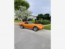 Buy 1972 Chevrolet Corvette Stingray