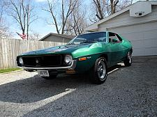 Buy 1971 AMC Javelin