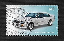 Buy German Used Scott #3029 Catalog Value $1.75
