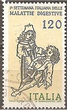 Buy [IT1375] Italy: Sc. no. 1375 (1979) Used Single