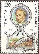 Buy [IT1376] Italy: Sc. no. 1376 (1979) Used Single