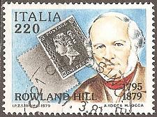 Buy [IT1386] Italy: Sc. no. 1386 (1979) Used Single