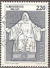 Buy [IT1393] Italy: Sc. no. 1393 (1980) Used Single