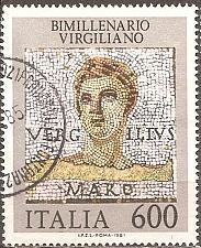 Buy [IT1491] Italy: Sc. no. 1491 (1981) Used Single