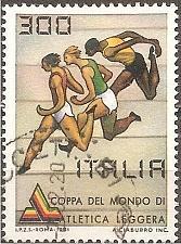 Buy [IT1486] Italy: Sc. no. 1486 (1981) Used Single