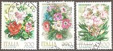 Buy [IT1452] Italy: Sc. no. 1452-1454 (1981) Used Complete Set