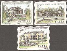 Buy [IT1440] Italy: Sc. no. 1440-1442 (1980) Used Complete Set