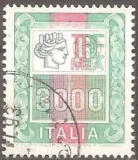 Buy [IT1293] Italy: Sc. no. 1293 (1979) Used