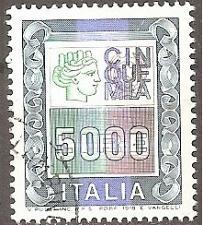 Buy [IT1295] Italy: Sc. no. 1295 (1978) Used