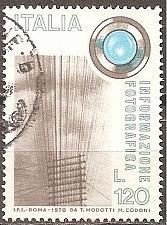 Buy [IT1334] Italy: Sc. no. 1334 (1978) Used Single