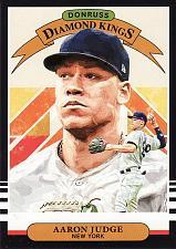 Buy 2019 Donruss #2 - Aaron Judge DK - Yankees
