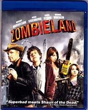 Buy Zombieland - Blu-ray Disc, 2010 - Like New