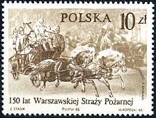 Buy [PO2726] Poland: Sc. no. 2726 (1985) MNH Single