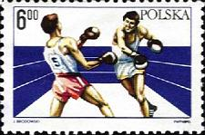Buy [PO2582] Poland: Sc. no. 2582 (1983) MNH Single