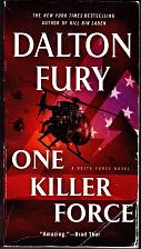 Buy One Killer Force (Delta Force) by Dalton Fury 2016 Paperback Book - Good