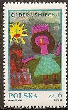 Buy [PO2582] Poland: Sc. no. 2582B (1983) MNH Single