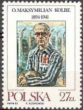 Buy [PO2540] Poland: Sc. no. 2540 (1982) MNH Single
