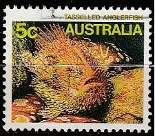 Buy [AU0904] Australia: Sc. no. 904 (1985) Used