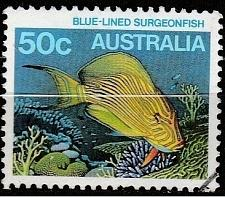 Buy [AU0912] Australia: Sc. no. 912 (1984) Used