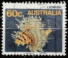 Buy [AU0914] Australia: Sc. no. 914 (1986) Used