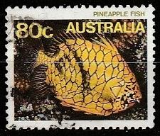 Buy [AU0917] Australia: Sc. no. 917 (1985) Used
